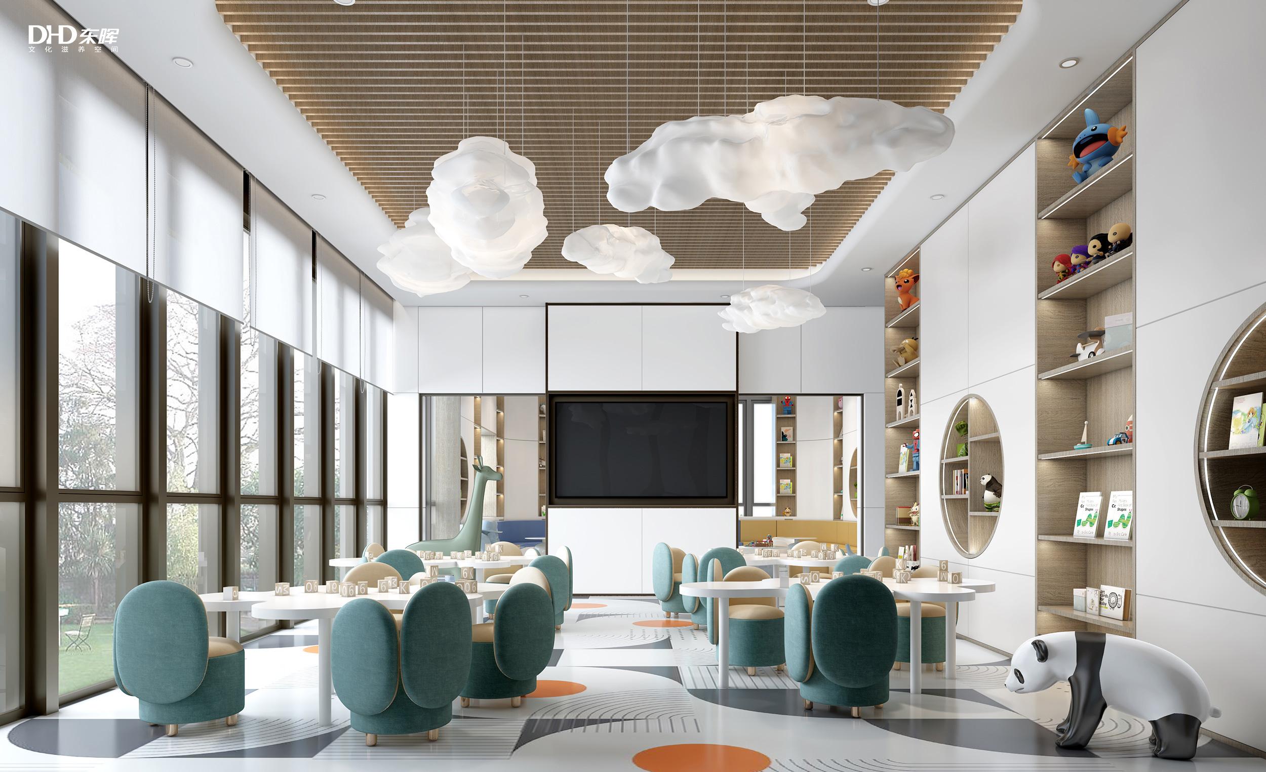售楼中心效果图案例,售楼处设计效果图案例,售楼处设计案例效果图
