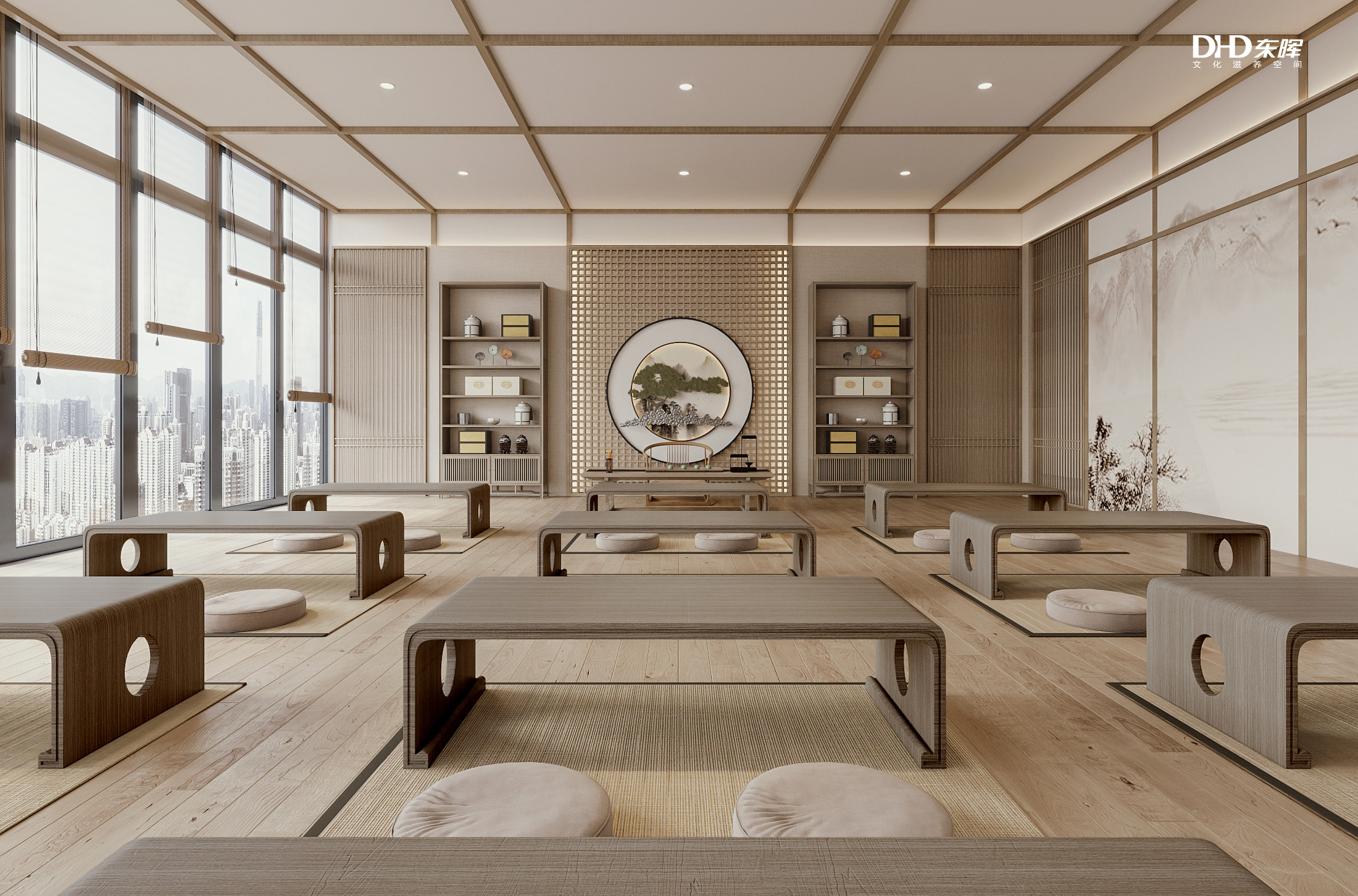 售楼处设计工程,售楼处设计案例,售楼处软装设计